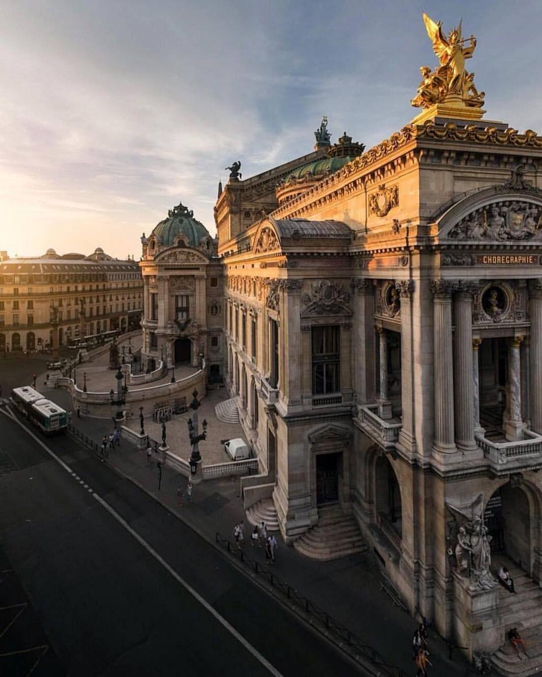 90+ Gorgeous Paris Instagram Pictures, Make Your Happy Holiday #landscapepics