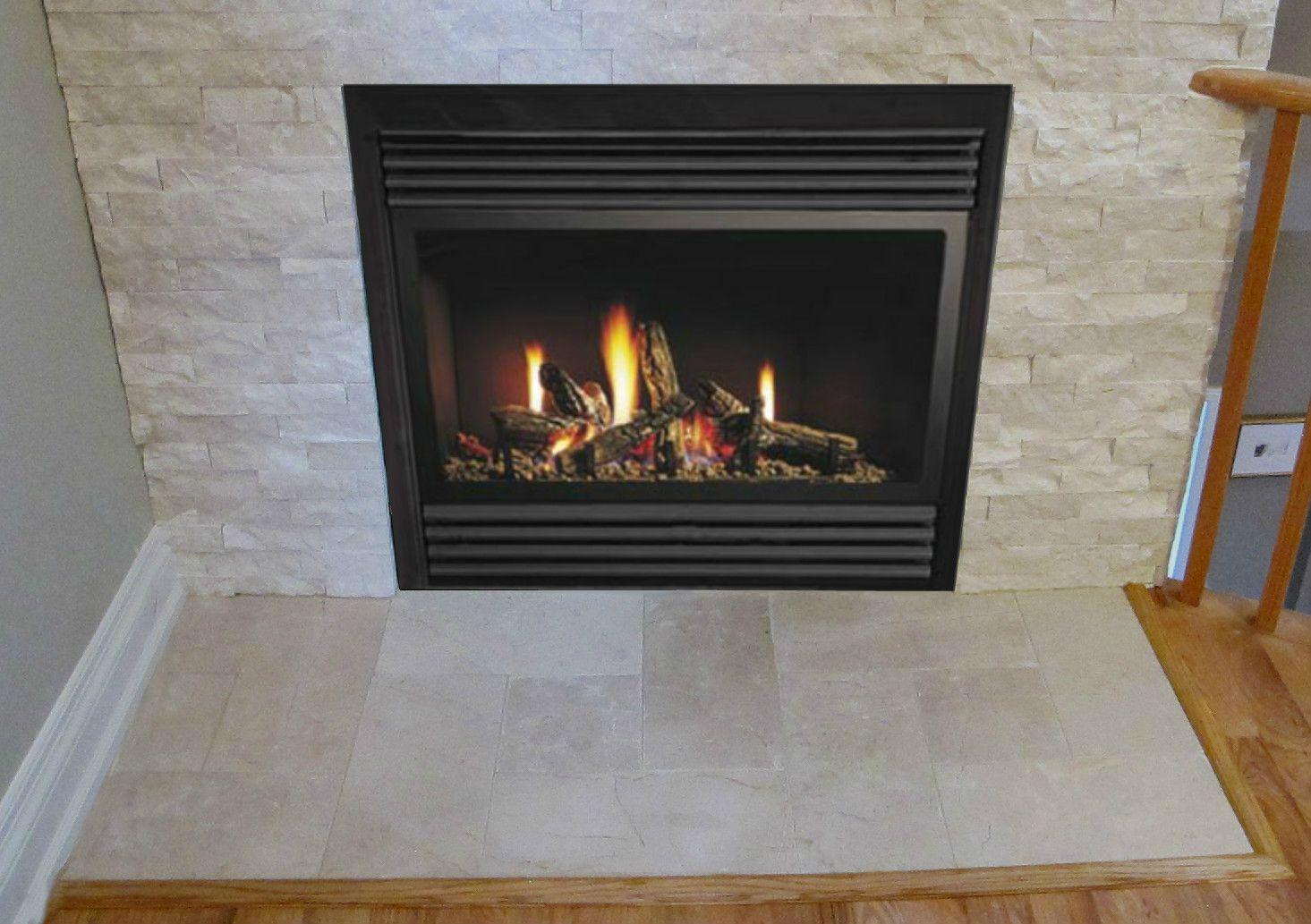 ideas stone surripui fireplace design glamorous flagstone pics hearth net
