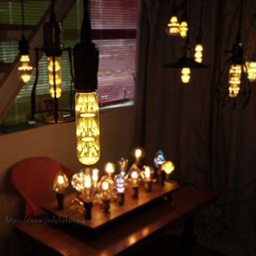 Pin On Edison Light Bulbs Decorative light bulbs for bathroom