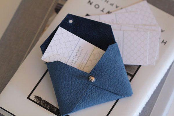 Etsy London Best Of Etsy In Uk Handmade Business Cards Leather Business Card Holder Business Card Holders