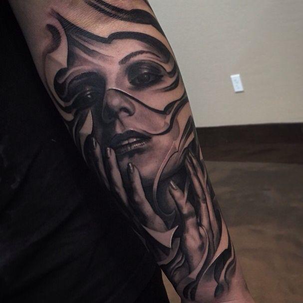 Pin By Jen Duffy On Tattoos: Tattoo By Josh Duffy #joshduffy #savemyink