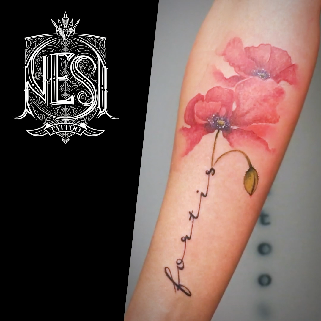 Petr Nesvadba - Tattoo