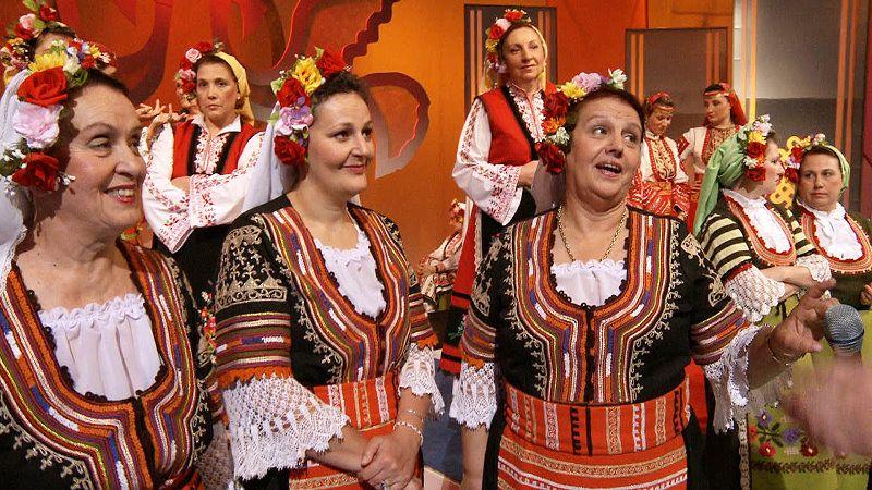 (2012, Schwietert) Balkan Melodie