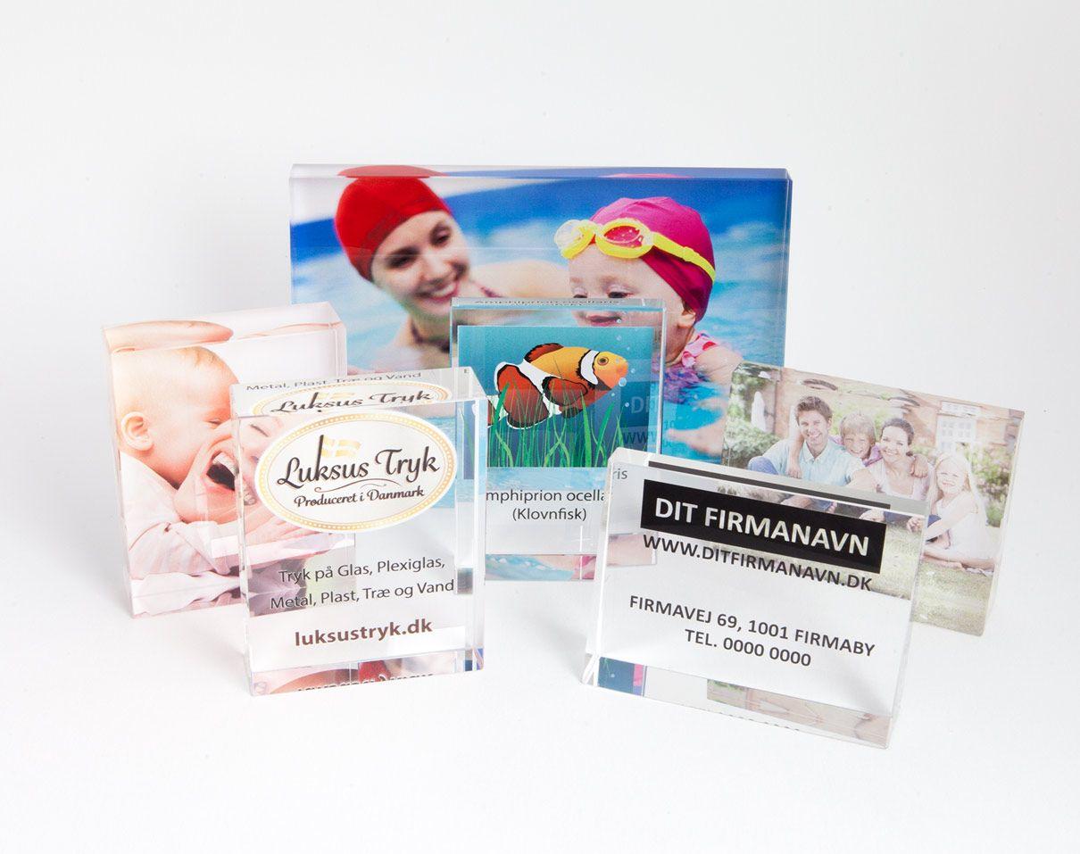 Luksus Tryk ApS - Galleri i Søborg