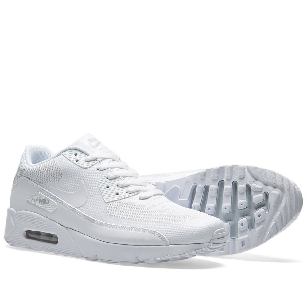 Details about Nike Air Max 90 Premium Leather Ultra Essential 2.0 Mens Sneakers Shoes New show original title