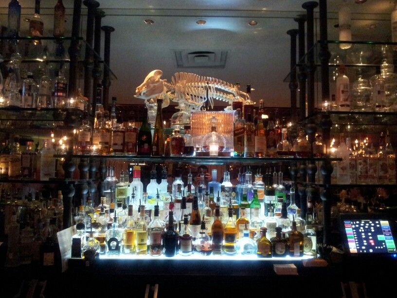 Dreamy bar @s.a.m. #Dallas