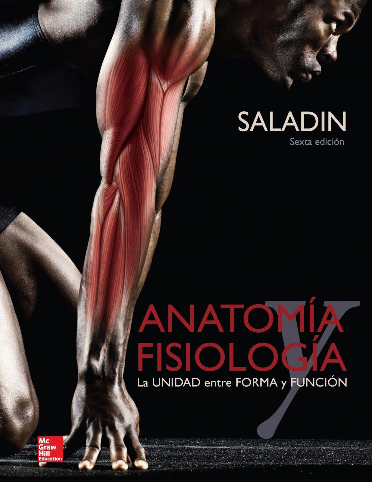 Anatomía fisiología, 6ta. Edición - Kenneth S. Saladin | FreeLibros ...