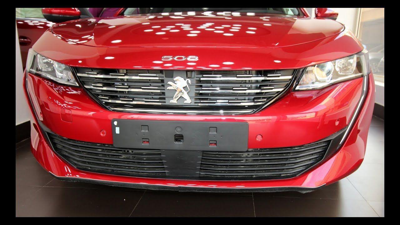 بيجو 508 2019 تقييم شامل ومراجعه شامله جميع الفئات بالاسعار Peugeot 508 Car Cars Vehicles