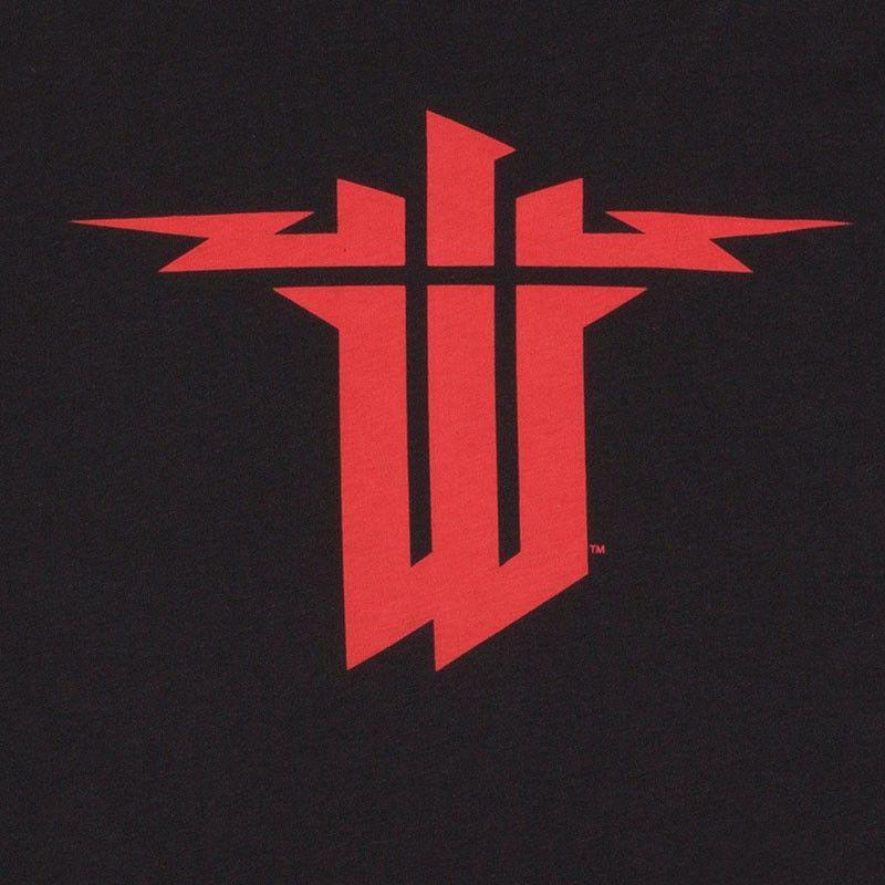wolfenstein the new order logo. #wolfenstein