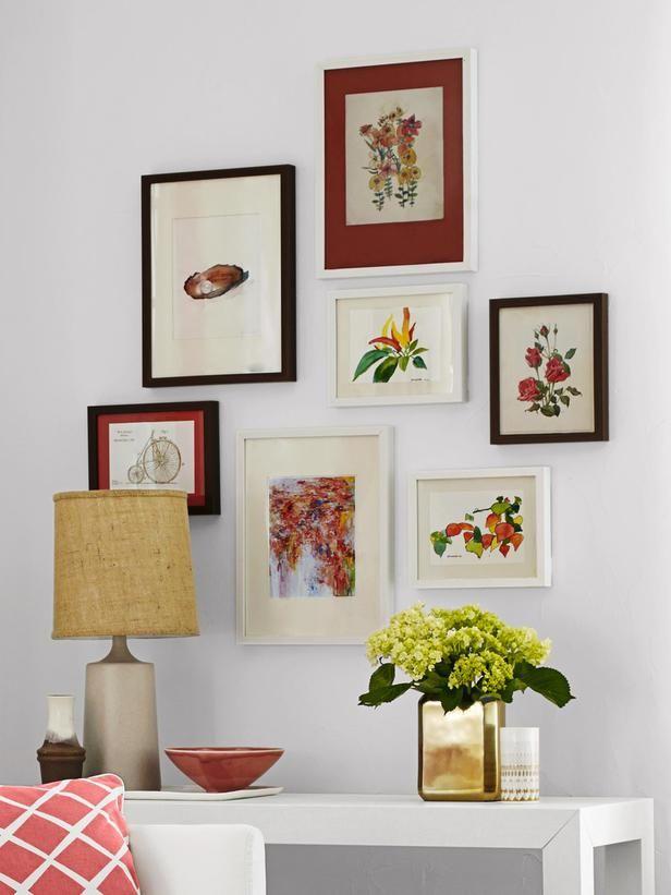 Wohnzimmer Deko Ideen originelle Lampe beige Leinen Wohnzimmer