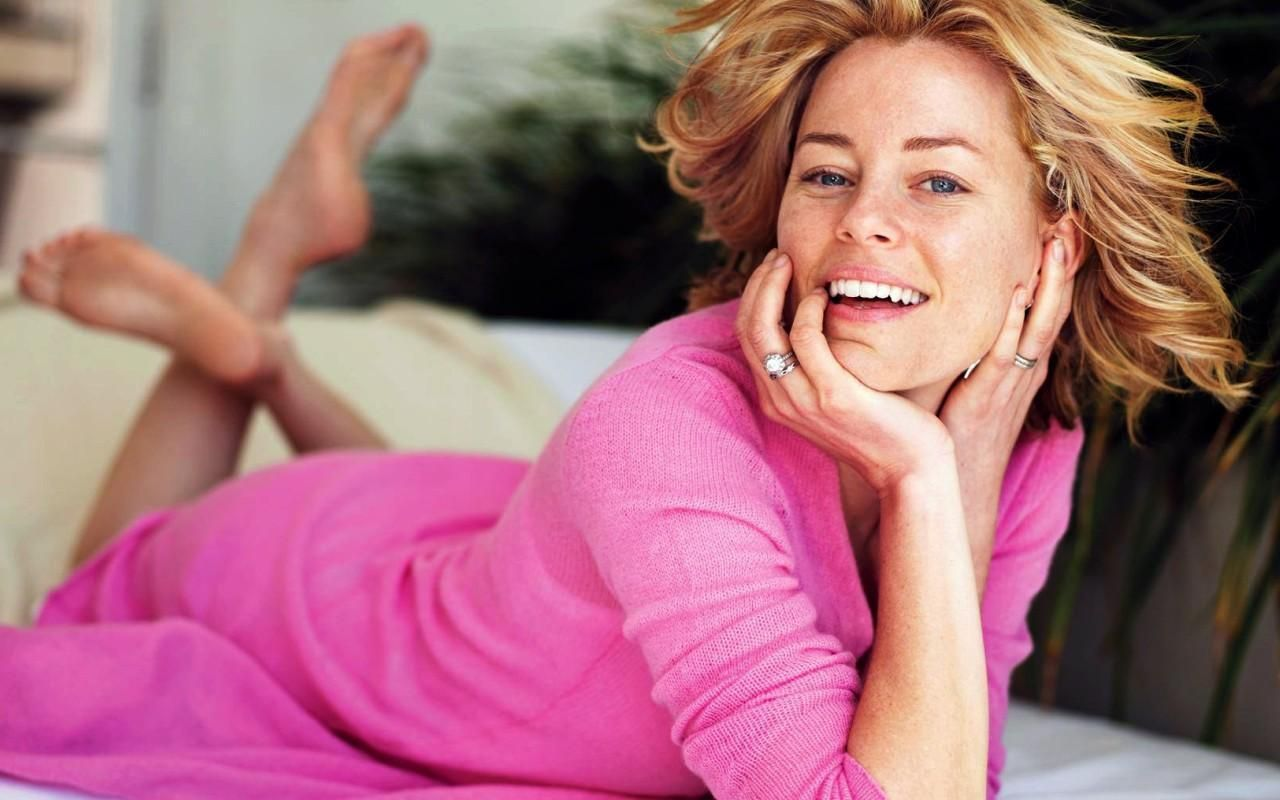 Elizabeth Banks S Feet Elizabeth Banks Lower Body Workout Routine Fitness Body