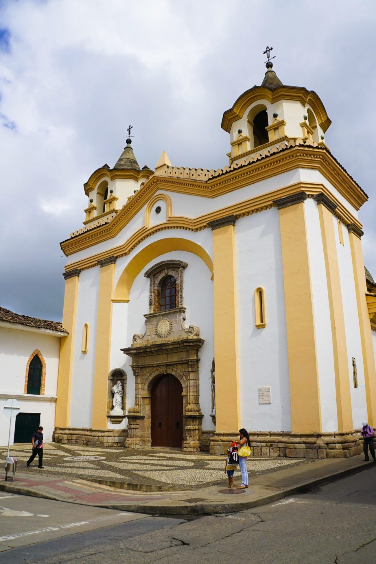 Popayan Colombia travel photography!