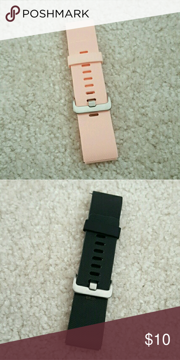 Fitbit blaze bands NWT | Pink, Brand new and Other