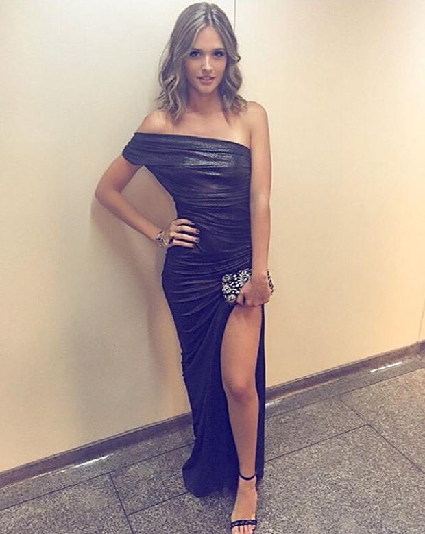 Juliana Paiva (Foto: Reprodução/Instagram)