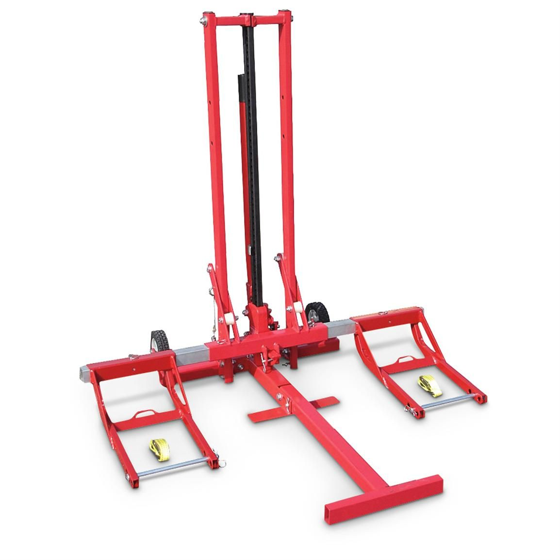 Sensational Lawn Mower Lift And Farm Mechanical Jack Tools In 2019 Home Interior And Landscaping Ymoonbapapsignezvosmurscom