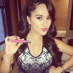 Becky G Her Braid O Projects To Try In 2019 Becky