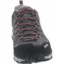Photo of Meindl Lite Trail Lady Gtx shoes hiking shoe gray Meindl