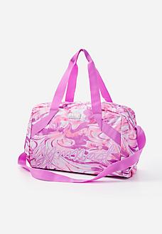 Marble Swirl Gymnast Duffle Bag