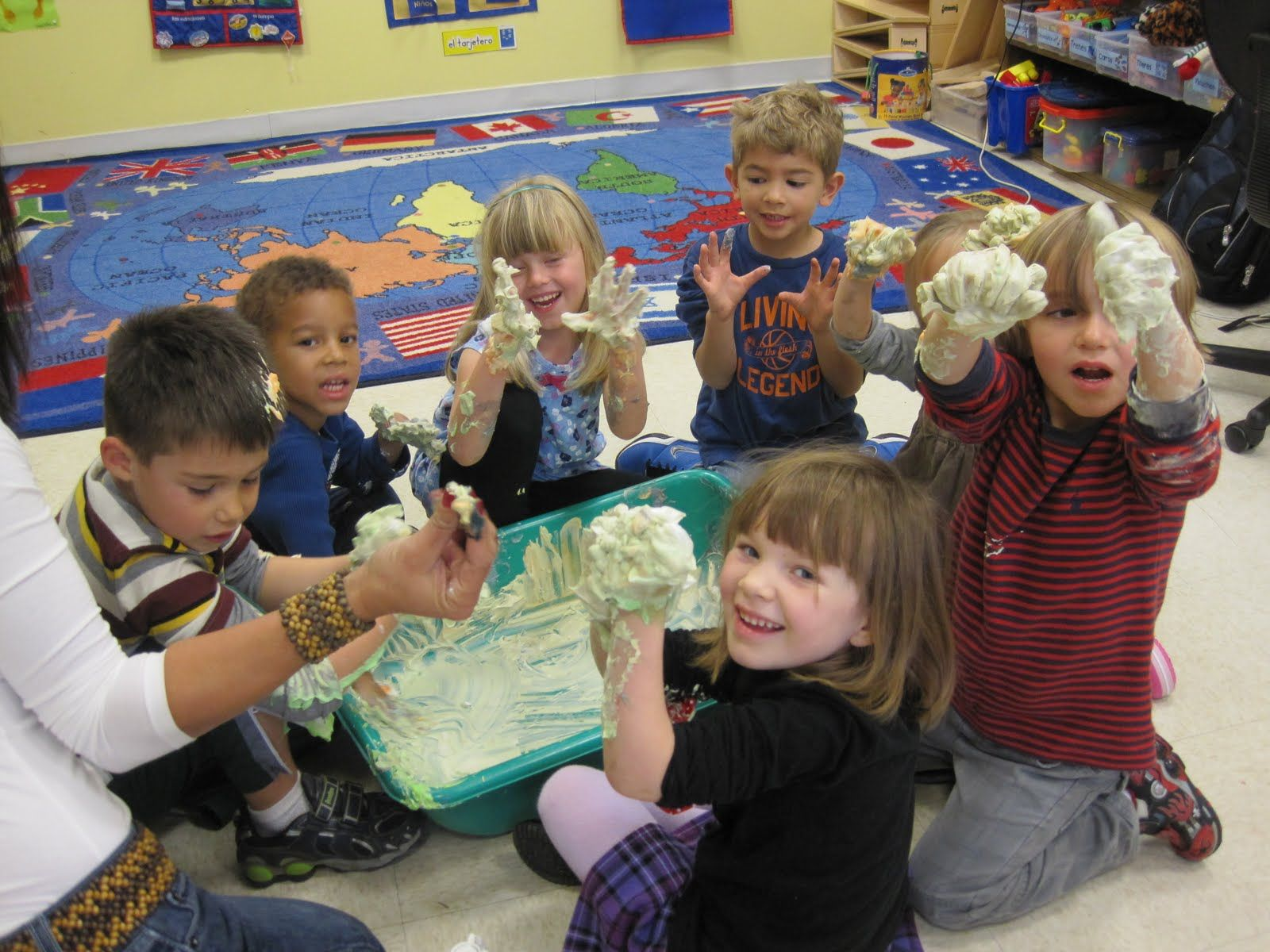 Image result for Strictest Daycares For Kids camp consequence