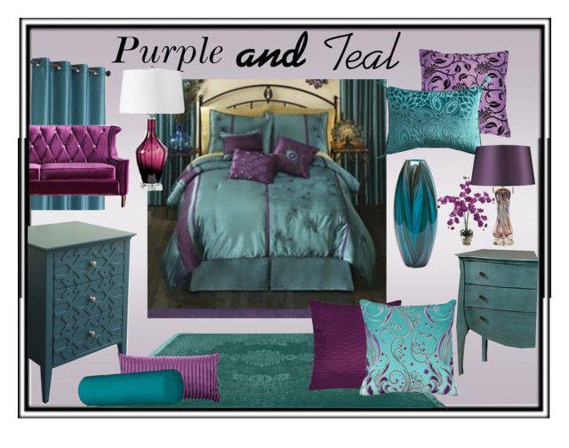 Purple And Teal Bedroom Purple Teal Bedroom Teal Bedroom Decor #purple #and #teal #living #room