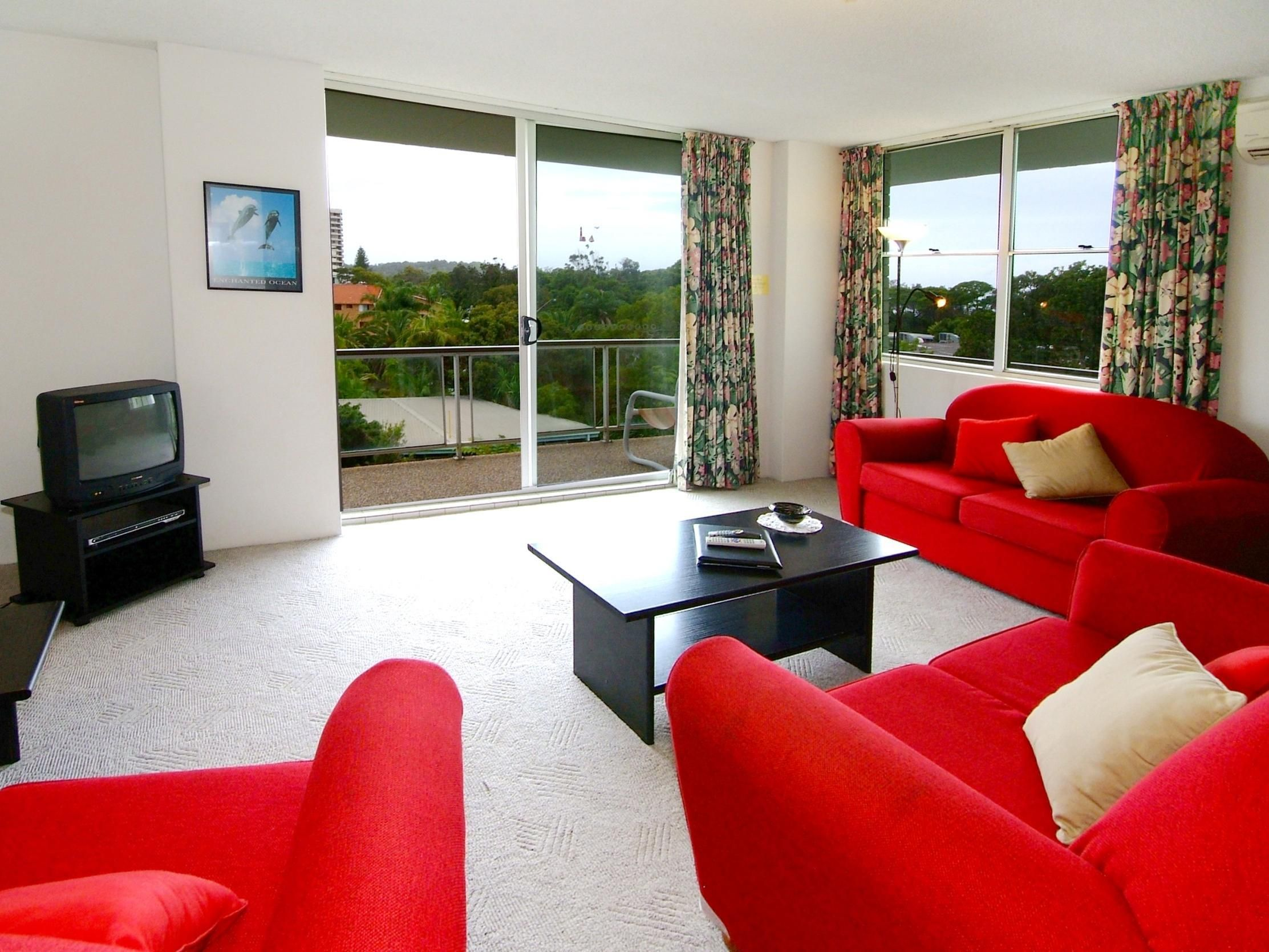 Coffs Harbour Tradewinds Family Apartments Australia, Pacific Ocean and Australia Set in a prime location of Coffs Harbour, Tradewinds Family Apartments puts everything the city has to offer just outside your doorstep. The hotel offers a high standard of service and amenities to suit the individual needs of all travelers. Facilities for disabled guests, express check-in/check-out, luggage storage, Wi-Fi in public areas, car park are just some of the facilities on offer. Guestr...