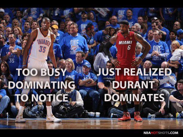 ec283297f80623506c3d85620c579a02 kevin durant meme funny pics okc thunder 2 kevin durant memes,Oklahoma City Thunder Memes