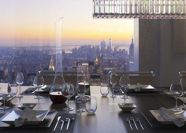 This Is What A 95 Million Apartment Looks Like In New York City Photos