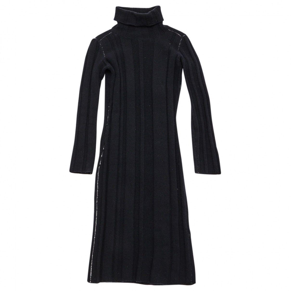 Cheap Finishline Cheap Best Prices Maison Margiela Woman Satin-jacquard Wrap Maxi Dress Black Size 40 Maison Martin Margiela Cheap 100% Guaranteed Outlet Latest Free Shipping Online hxMn7Bnr