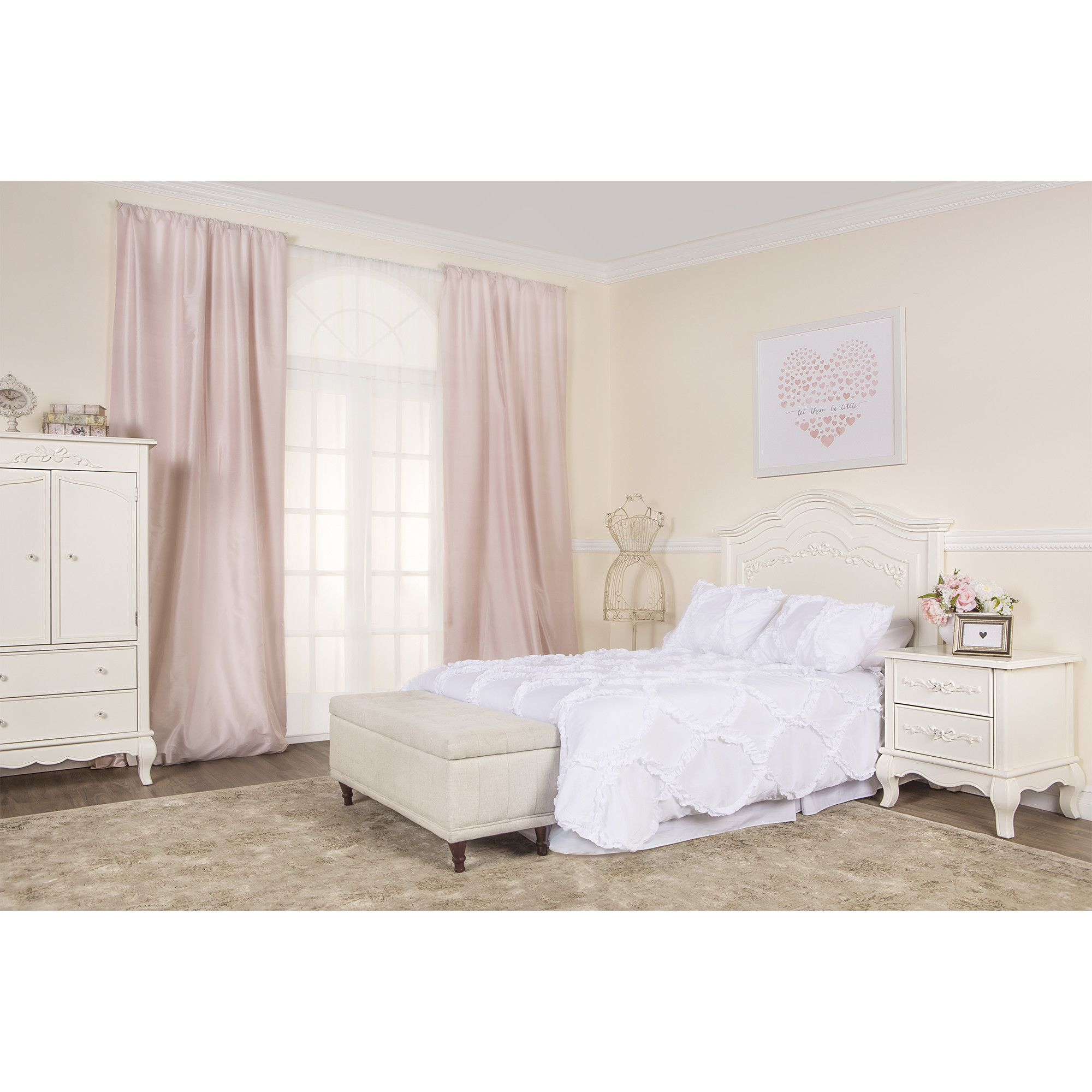 crafted pin size features room dried crib fine kiln with out of hardwood mattress veneer
