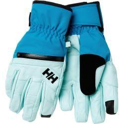 Photo of Helly Hansen Woherr Alphelia Warm Ht Handschuhe Blue Xl