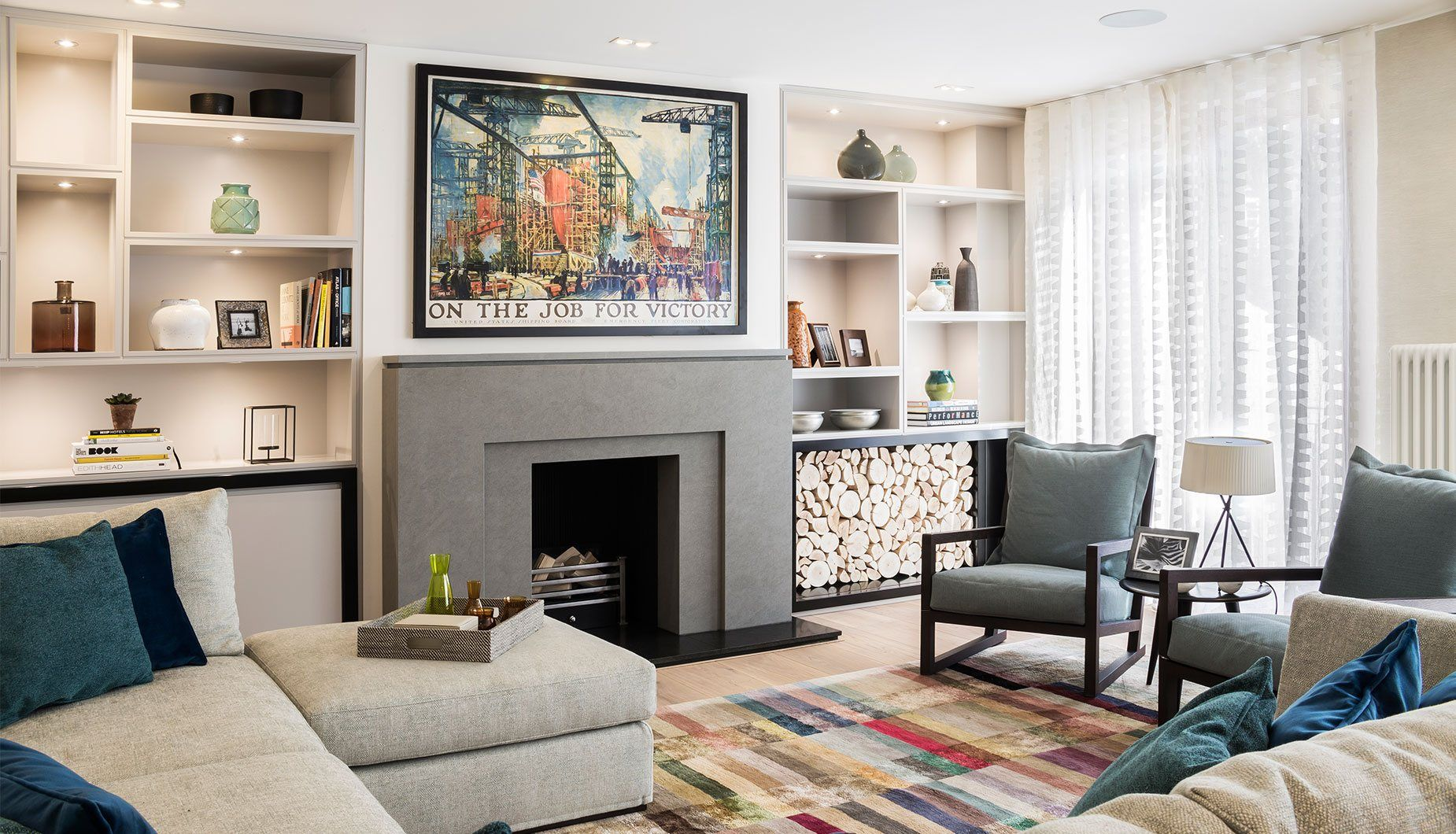 artwork for formal living room fireplaces pictures contemporary with art deco pietra sienna fireplace and bold