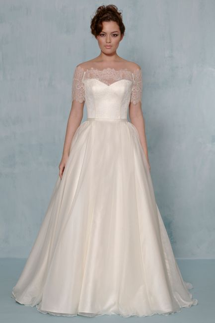 Pin by Wedding Faerie on Augusta Jones Dresses | Pinterest | Augusta ...