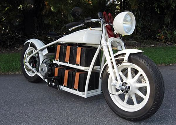 Unique Electric Motorcycle Style I Like How It Celebrates The