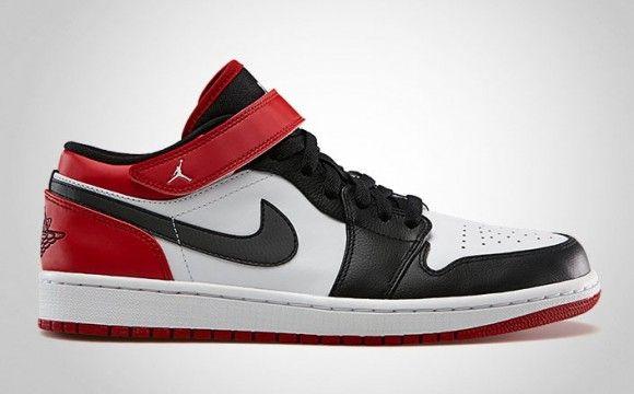 Air Jordan 1 Low Strap Black Toe Kix And The City Air Jordans Fresh Sneakers Sneaker Collection