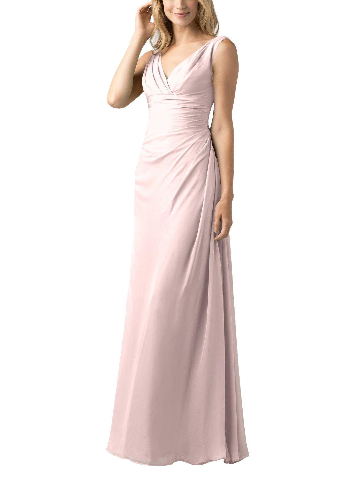 Wtoo by watters style lindsayus blush neutral wedding