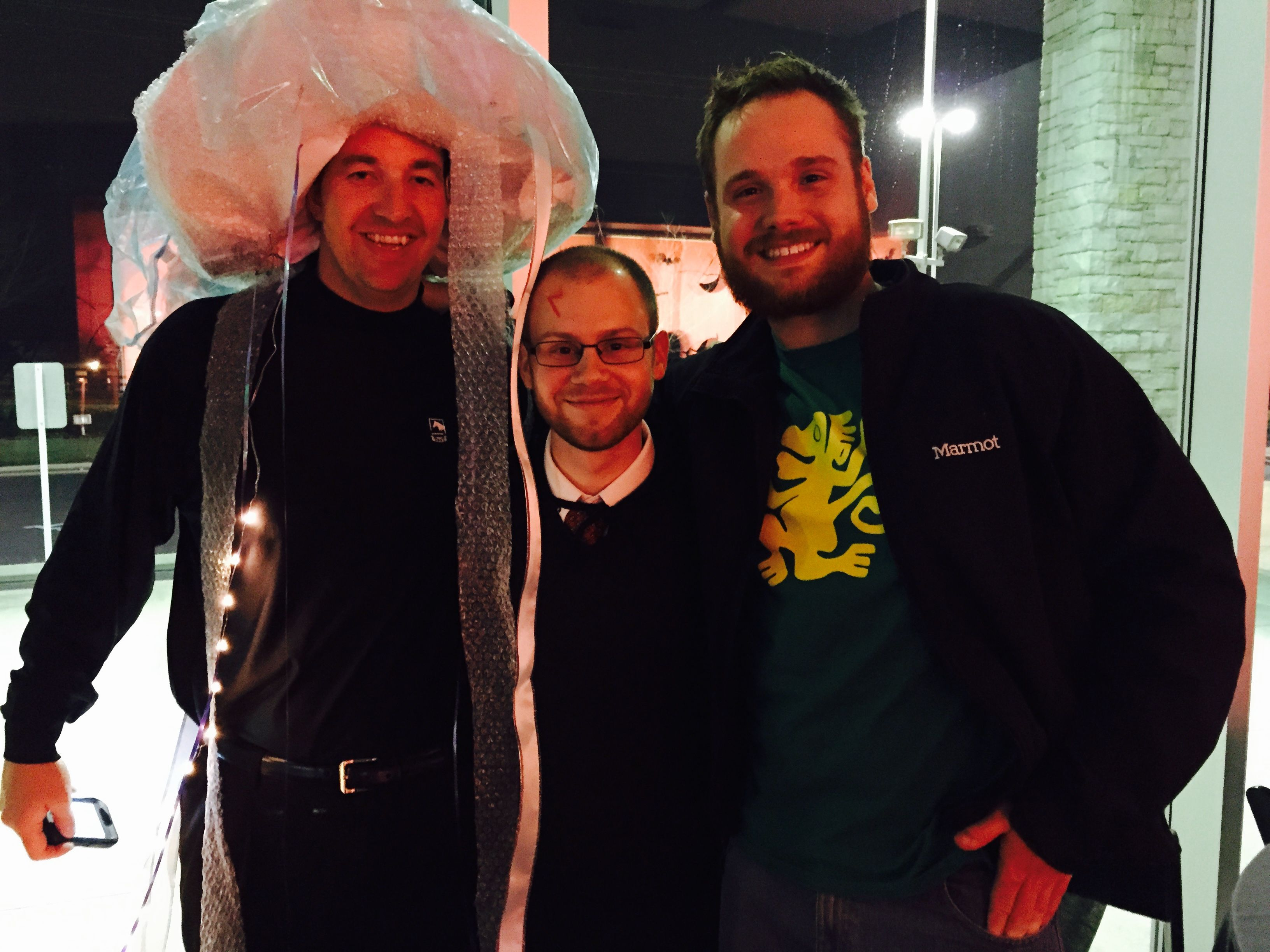 The BOOk-Tacular Halloween Party, which benefitted the Lexington ...