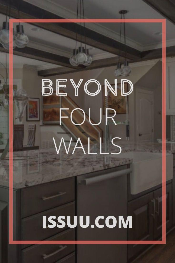 Beyond four walls inspiring interiors home design success