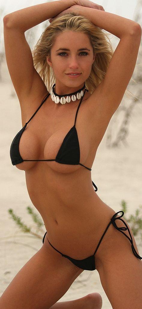 Perfect 10  Schoolgirl Tart  Moda Praia, Moda, Bikini-2154