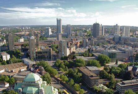 Deutsche Städte: Soziallasten weiter auf Wachstumskurs - http://k.ht/2h6