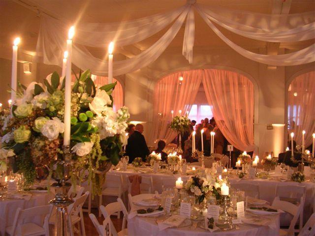 Hall Wedding Decorations Decorating Ideas