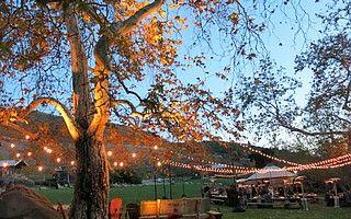 Getting Married At El Capitan Canyon Resort Santa Barbara Independent