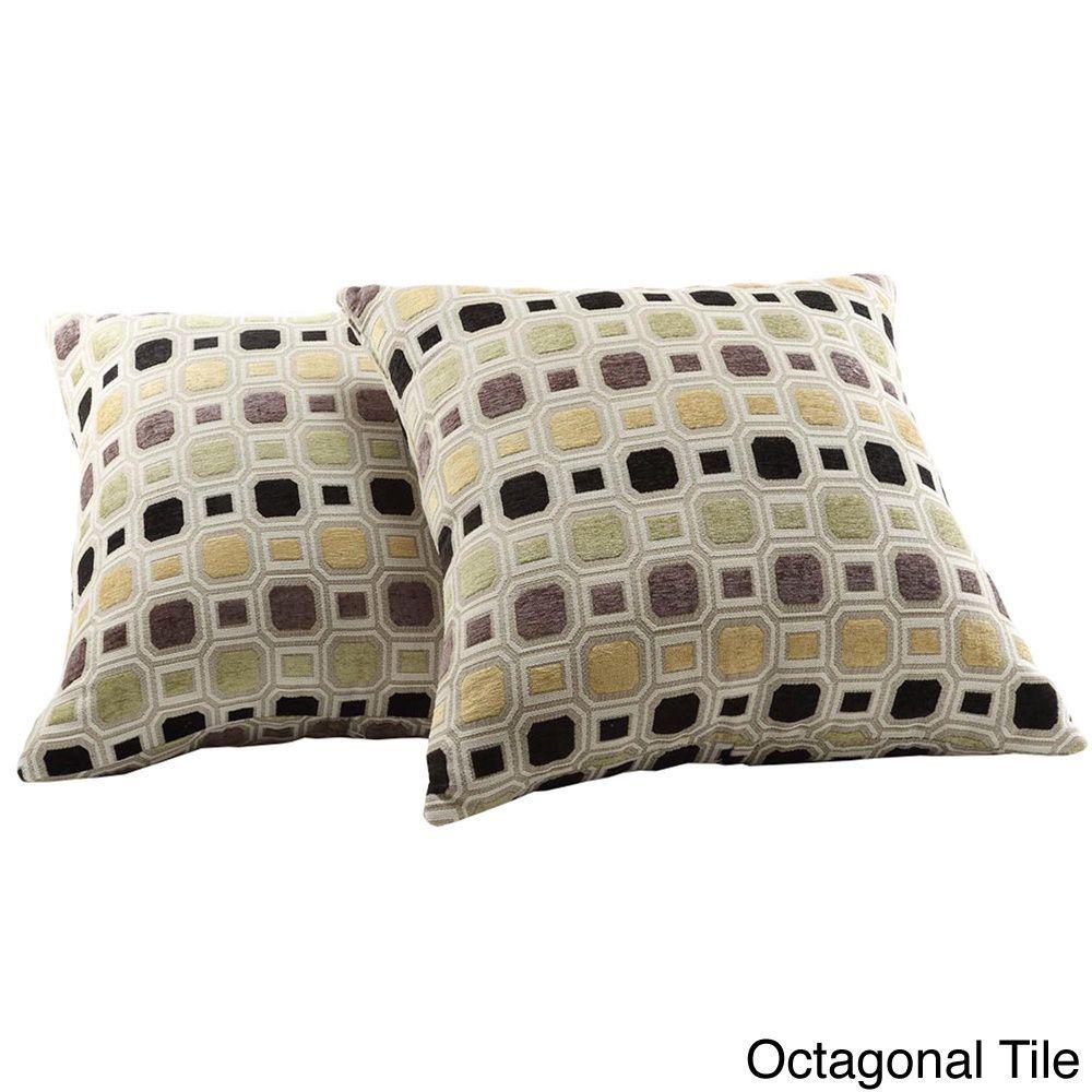 Inspire Q Montvale 20-inch Toss Accent Pillow