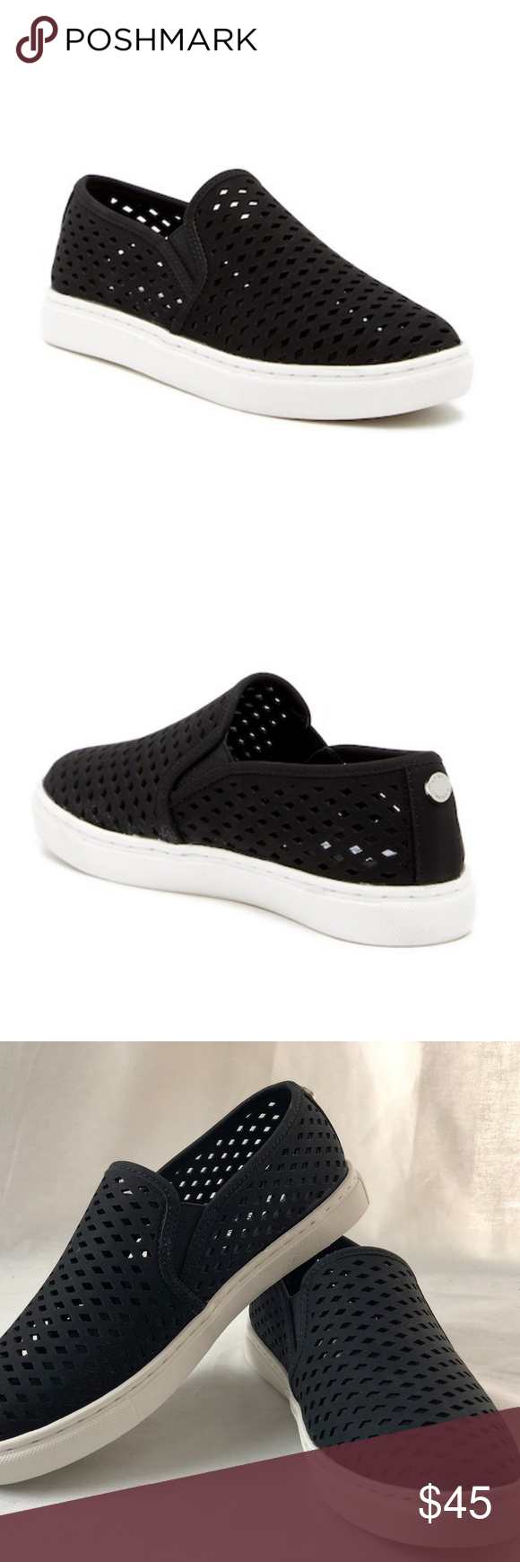 a9b7eb26cbf Steve Madden Zeena Slip-On Sneaker Steve Madden Zeena Slip-On Sneaker.  Condition  New without box. Size  Women s 8.5 Details Sizing  Runs small   ...