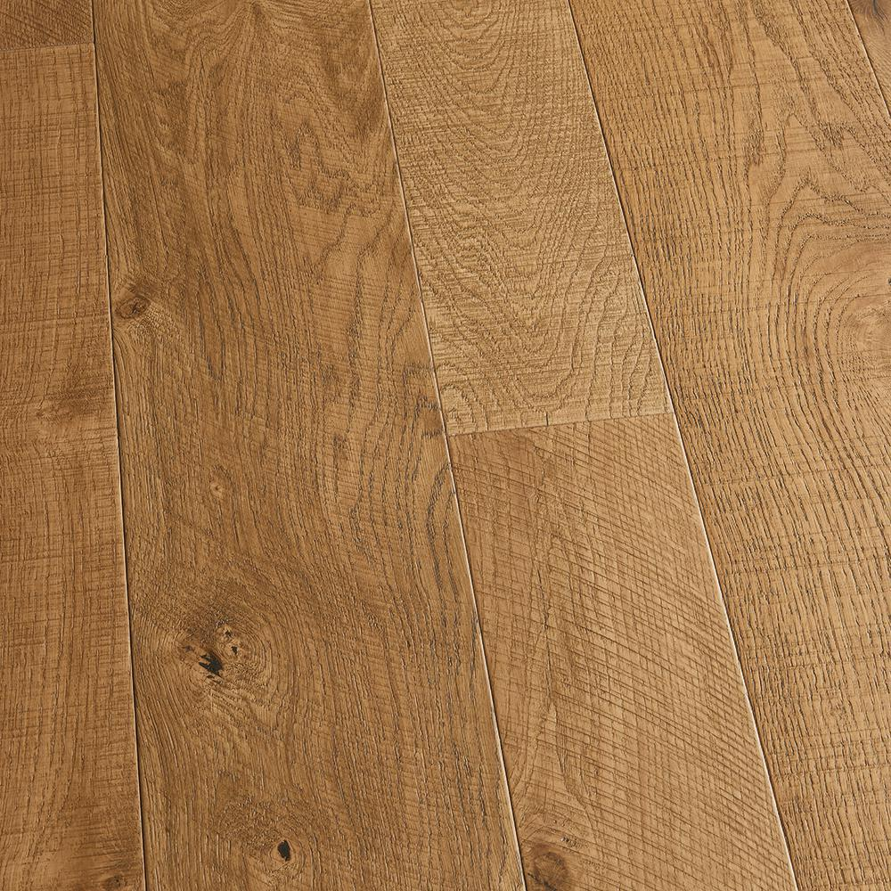 Malibu Wide Plank Take Home Sample French Oak Montara Tongue And Groove Engineered Hardwood Flooring 5 In X 7 In Hm 935825 Engineered Hardwood Flooring Engineered Hardwood Wood Floors Wide Plank