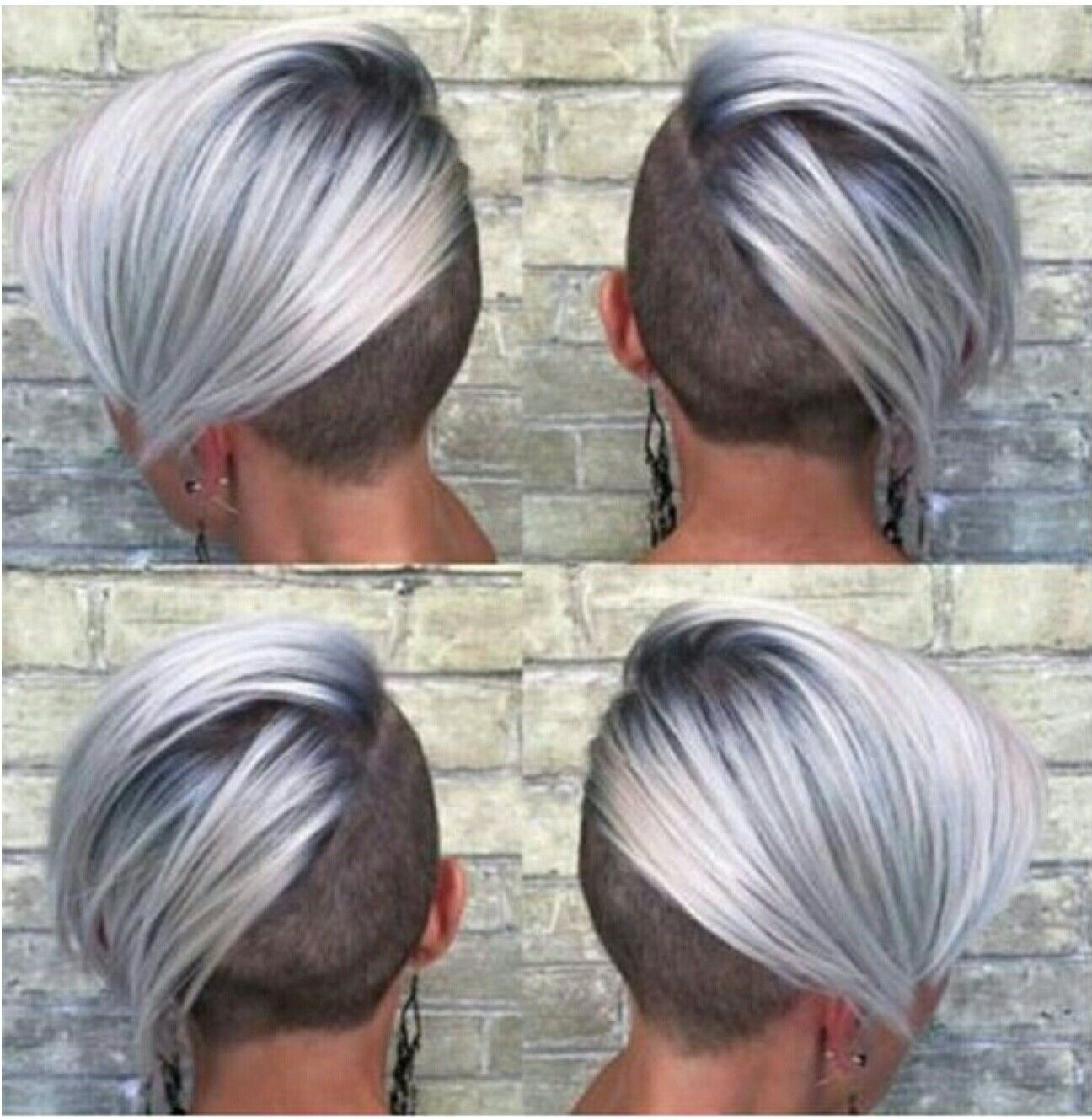 Pin By Mary Acheson On Hairs Pinterest Hair Inspo And Haircuts
