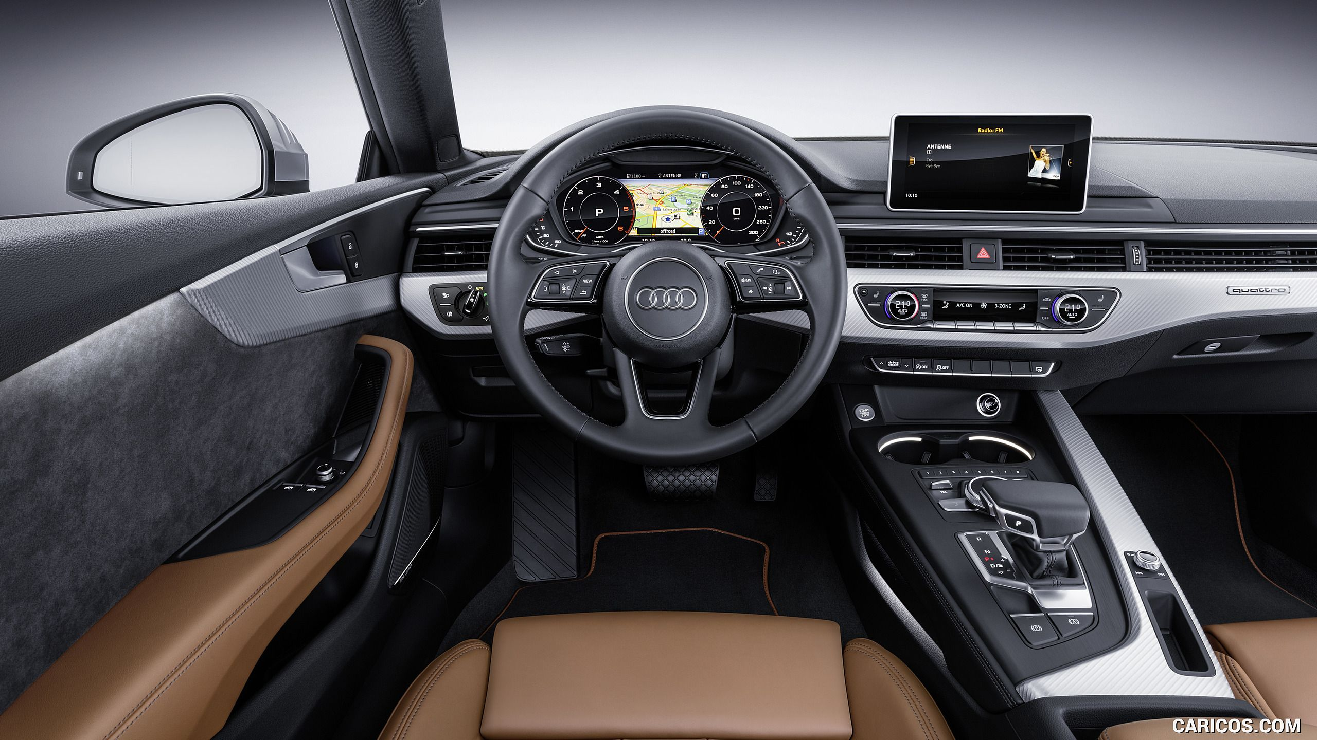 2018 Audi A5 Coupe Interior Cockpit Hd Audi A5 Coupe Audi A5 A5 Coupe