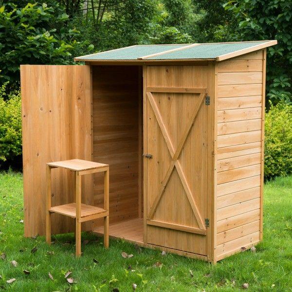 Casetas Para Guardar Herramientas De Jardin Of Cobertizo 140x75x160cm Caseta Herramientas Caseta Jardin