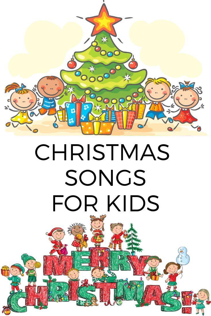 Christmas Songs for Kids Christmas songs for kids