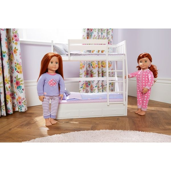 c520790fc37c Superb Our Generation Dream Bunk Beds Now At Smyths Toys UK! Buy Online Or  Collect At Your Local Smyths Store! We Stock A Great Range Of Our Generation  At ...