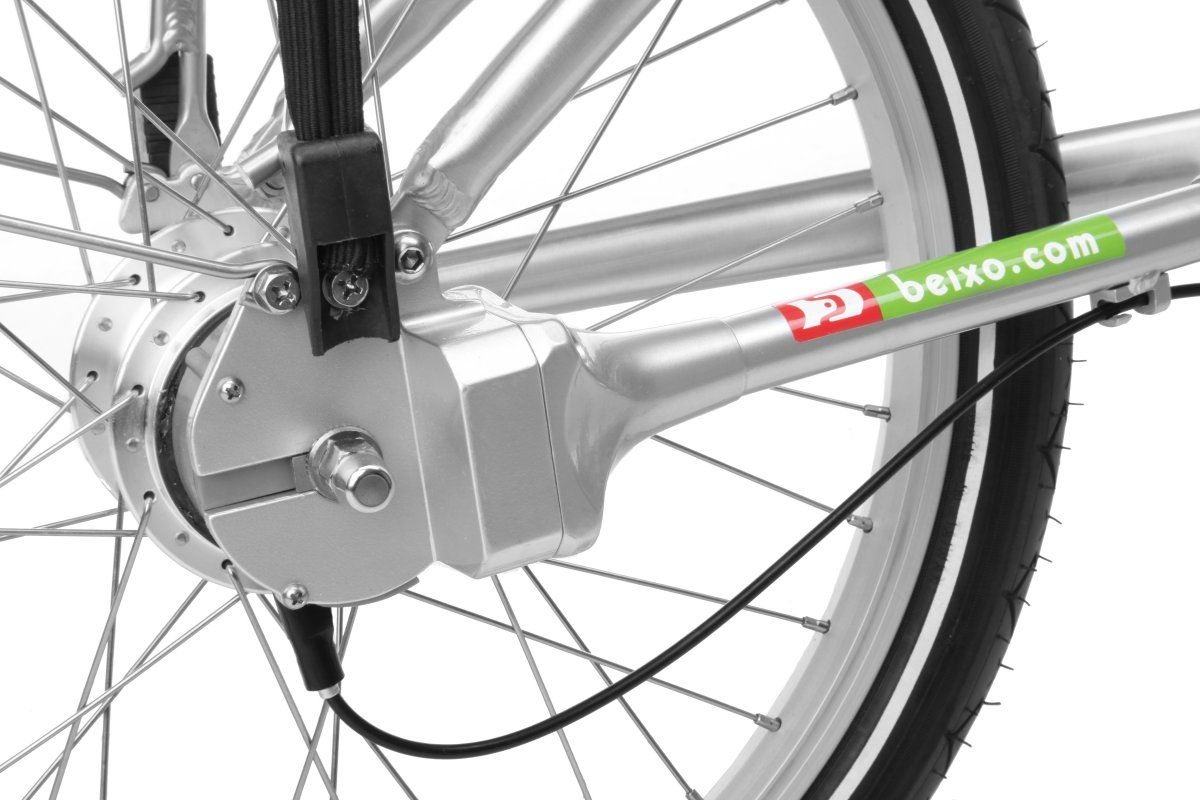 Bicicletta Pieghevole Beixo.Engrasar El Cardan De Tu Beixo Grease It Bici Pure
